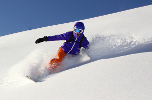 Snowboard-powder-Christian_Meier-Kitzbuehel